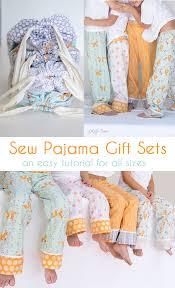 Pajama Pants Sewing Pattern New Design Inspiration