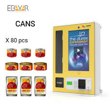 Vending Machine Size Inspiration China Orange Color Small Size Commodity Vending Mahince On Sale 48
