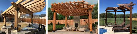 Cantilever Pergola Design Ideas Pictures Project Plans Specialty Pergolas For Unique Outdoor Spaces