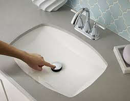 sink drains pfister 972053a push and