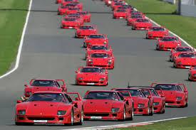 Need for speed hot pursuit bugatti veyron top speed. The Ferrari F40 The Last Analog Supercar