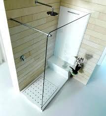 corian shower walls image of shower wall panels corian shower walls kits