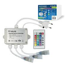 <b>Контроллер</b> для управления <b>светодиодными</b> ULC-Q444 <b>Volpe</b> ...