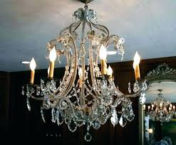 fascinating crystal chandelier parts canada picture concept