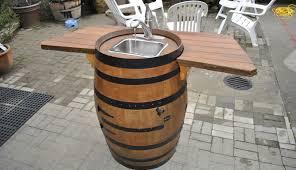 wine barrel furniture plans. 36+ Creative DIY Ideas To Upcycle Old Wine Barrels --\u003e Barrel Furniture Plans