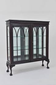 Chippendale China Cabinet Chippendale China Cabinet Laurelcrown
