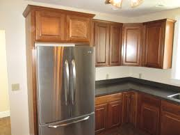 Kitchen Bulkhead Cabinet Kitchen Cabinet With Bulkhead