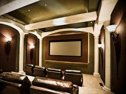 theatre room lighting. Theatre Room Lighting Ideas Clean Comfort With Home Decor