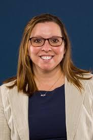 Brandy Clouse - Senior Associate Athletics Director<br><em>Sports ...