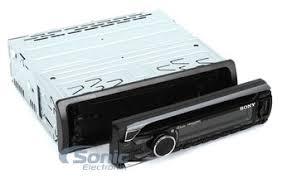 sony cdx gt710hd wiring harness sony image wiring sony cdx gt710hd single din in dash cd am fm car stereo w built on sony