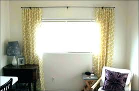 basement window treatment ideas. Basement Window Covering Curtains Image Of Yellow Ideas Well . Treatment