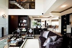 Luxury House Decorating Ideas Famous Interior Designer Designers Design  Rooms Modern Designs Studio Room Home Sofa And Pillows With White Rug For  Modern ...