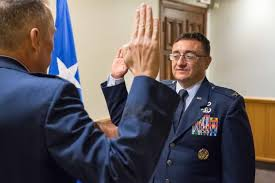 Air Force Shakes Up Officer Promotion Categories Military Com