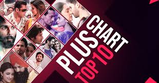 Check The Rankings Of Latest Bollywood Songs On This Weeks