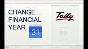 Financial Year Tally Erp9 How To Change Financial Year In Tally Erp 9 Next