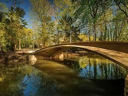 le pont de la corne d or l onard de serres