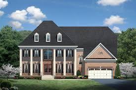 new mount vernon ii home model for nvhomes