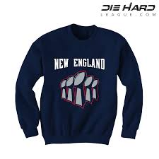 Sweatshirt Bowl Super England Patriots New