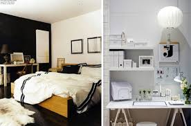 New In The Bedroom Black White Yellow New Apartment Inspiration The Bedroom