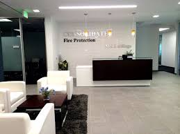 reception areas. Office Reception Area. Lobby/ Area - Consolidated Fire Protection F Areas I