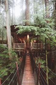 Pin by Krebba on Iden kan man bo Pinterest Best Tree houses.
