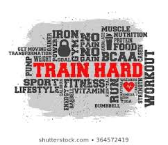 Gym And Fitness Posters Images Stock Photos Vectors