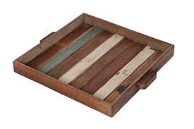 Decorative Serving Trays With Handles Top 100 Best Wood Serving Trays 87