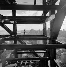 architectural photography. Virginia Duran Blog- Amazing Architectural Photography-Ezra Stoller-John Hancock Tower By SOM Photography