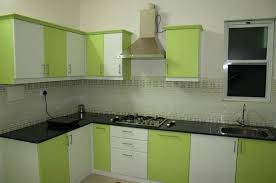 Small Kitchen Design Images India