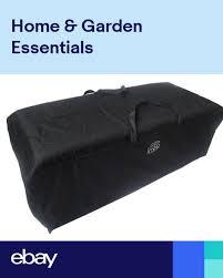 glencrest garden cushion storage bag
