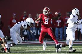 Indiana Football 2019 Position Preview The Quarterbacks
