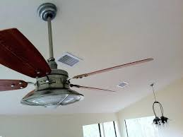 home and furniture cool galvanized ceiling fan at 54 minka aire rainman x2114 lamps plus