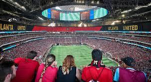 Stadium, arena & sports venue. Atlanta Stadium Ibm