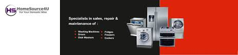 Small Appliance Sales Home Appliances To Make Your Home Cookers Ovens Washers Fridges