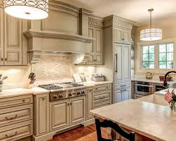 Creativity Off White Kitchen Backsplash Cabinets C Throughout Ideas