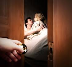 Stories wife cheat husband bisexual
