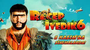Recep İvedik 6 - Fragman (Official) - YouTube