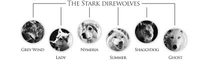 Image result for Family tree of House Stark