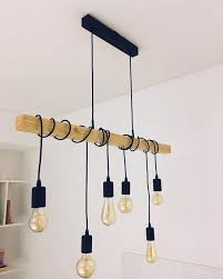 Retro Pendelleuchte Townshend In 2019 Kitchen Pendant