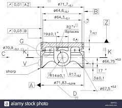Combustion Engine Design Design Drawings Of Nonexistent Internal Combustion Engine