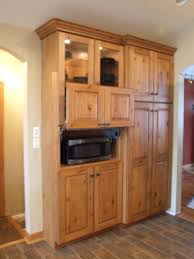 Tall Kitchen Cabinets To Ceiling With Doors Wooden Pantry Cabinet. Tall  Kitchen Storage Cabinet With Drawers Cabinets B And Q Solid ...
