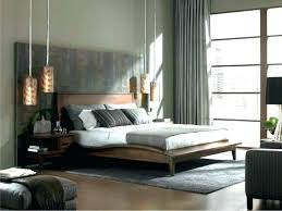 masculine bedroom designs modern decorating ideas with brown color scheme for male be home design male