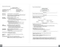 Free Job Resume Classy First Job Resume Builder First Job Resume No Experience Resume