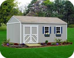 Small Picture Best 25 Storage shed kits ideas on Pinterest Amish sheds