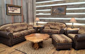 Western Style Living Room Furniture 30 Extraordinary Western Living Room Furniture Representation