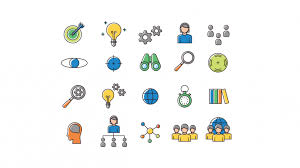 Strategy Presentation Strategy Presentation Icons Free Powerpoint Templates