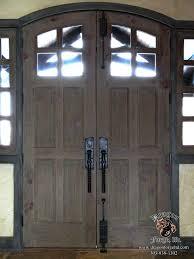 front door accessoriesArts and Crafts Front Door Hardware 7  Dragon Forge  Colorado