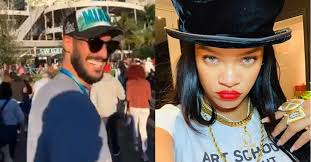 The duo proved safety was on their minds as they both wore surgical masks amid the pandemic. Has Rihanna Seriously Dated Anyone After Breaking Up With Hassan Jameel Rexweyler
