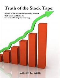 Buy Truth Of The Stock Tape A Study Of The Stock And