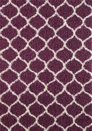 modern carpet pattern.  Pattern ShaggyTrellisAreaRugFluffyModernCarpetContemporary And Modern Carpet Pattern